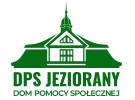 DPS Jeziorany Logo